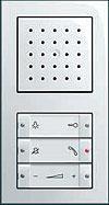 Устройство громкоговорящей связи квартирной станции Gira, Gira E2